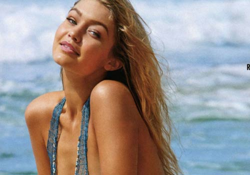 Cú đấm của siêu mẫu Victoria's Secret - 7