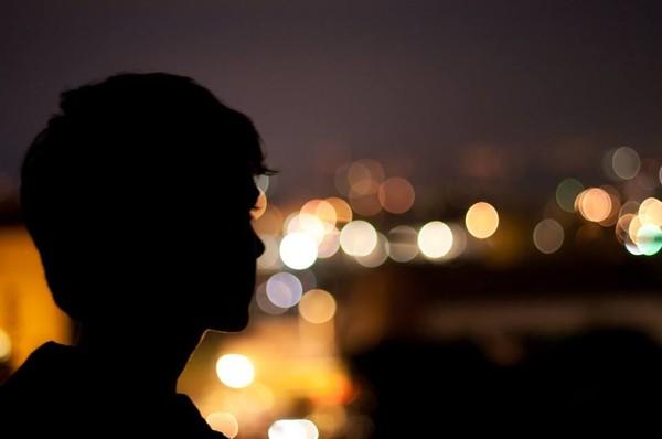Thơ tình: Đêm cô liêu - 1