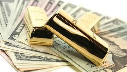 Giá vàng hôm nay (12/12) nhích nhẹ, USD sắp tăng kịch trần - 1