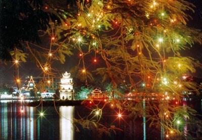 Những địa điểm vui chơi Noel 2015 lý tưởng nhất Hà Nội - 9