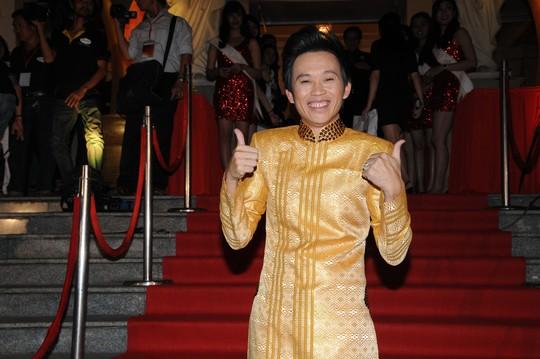 Cát-xê danh hài Việt cao gấp 1.000 lần thời khởi nghiệp - 1