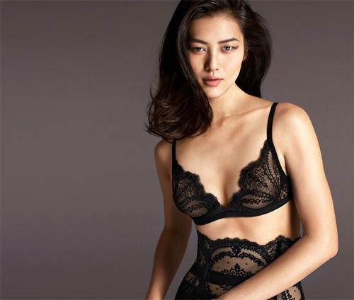 1449894630 1449742970 1 4 siêu mẫu Trung Quốc nổi tiếng đẹp người, đẹp nết