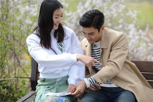 1449894630 1449742970 2 4 siêu mẫu Trung Quốc nổi tiếng đẹp người, đẹp nết