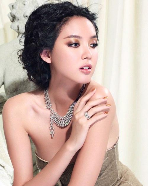 1449894630 1449742970 7 4 siêu mẫu Trung Quốc nổi tiếng đẹp người, đẹp nết