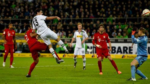 "Bayern Munich – Ingolstadt: ""Hùm xám"" trút giận - 1"