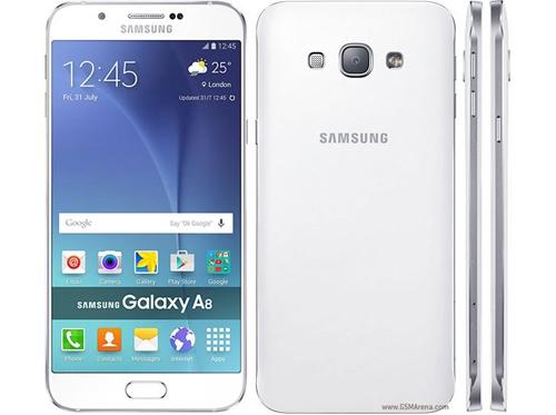 1449897316 1449717451 85 Samsung Galaxy A8 dùng chipset mới ra mắt