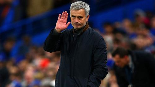 Mourinho và giấc mơ top 4 nếu đánh bại Leicester - 2
