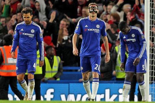 Mourinho và giấc mơ top 4 nếu đánh bại Leicester - 1