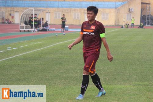 U23 VN thua tan tác trước đội hạng 4 Nhật - 6