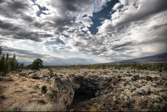 Bí ẩn núi Shasta - nơi linh thiêng nhất hành tinh - 3