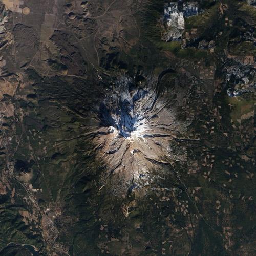 Bí ẩn núi Shasta - nơi linh thiêng nhất hành tinh - 2