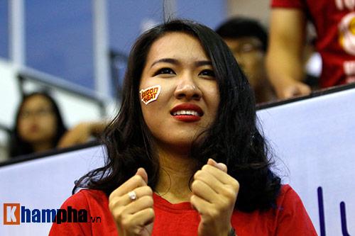 """Có cú ném bóng không tưởng, Saigon Heat vẫn """"tê tái"""" - 3"""