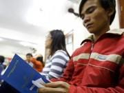 Tin tức Việt Nam - Nhấp nhổm đóng BHXH theo cách tính mới