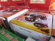 Trung tâm mua sắm - Đà Nẵng: Hàng Trung Quốc lại chui vào hội chợ hàng Việt!