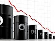Thị trường - Tiêu dùng - Giá dầu lao dốc mạnh nhất trong 7 năm qua