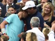 Thể thao - Nadal không sa thải chú Toni: Tình nghĩa là mãi mãi