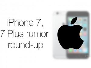 Thời trang Hi-tech - Tổng hợp các tin đồn về cặp iPhone 7 và iPhone 7 Plus