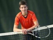 Tennis - Ngôi sao nhí 13 tuổi gây sốt làng banh nỉ