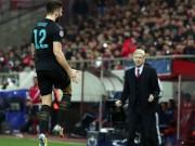 Bóng đá - Ghi hat-trick, Giroud vẫn không chắc suất đá chính