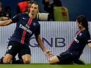 Bóng đá - Tin HOT tối 12/12: Chọn Messi, Ibra phớt lờ Ronaldo