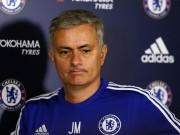 Bóng đá - Mourinho và giấc mơ top 4 nếu đánh bại Leicester