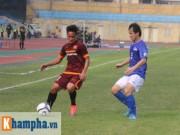 Bóng đá - U23 VN thua tan tác trước đội hạng 4 Nhật