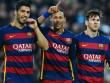 """Barca áp đảo """"Dream Team"""" vòng bảng cúp C1"""