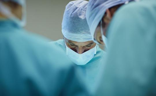 5 hình thức cấy ghép đáng ngạc nhiên trong y học - 1