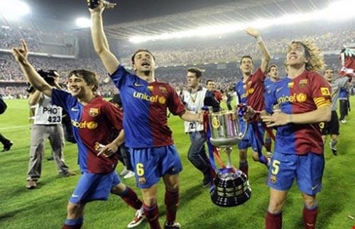 World Cup các CLB: Barcelona nhắm lập kỷ lục thế giới - 1