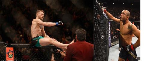 Siêu kinh điển UFC: Quá nhanh, quá nguy hiểm - 4