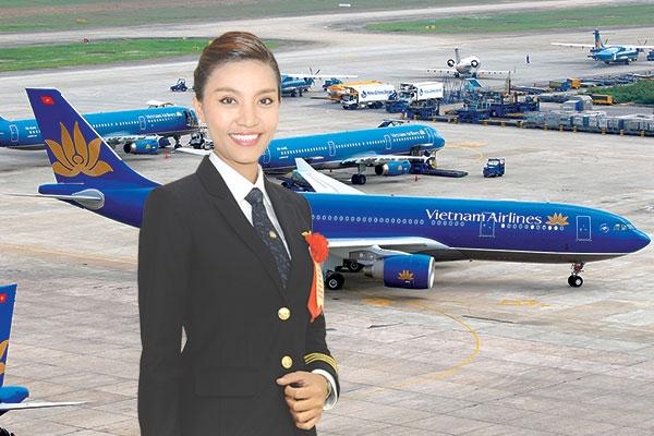 Nữ phi công xinh đẹp khát khao chinh phục bầu trời - 1