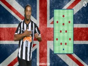 """Bóng đá - MU """"nhuộm đỏ"""" đội hình hay nhất vương quốc Anh của Ronaldinho"""