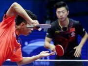Thể thao - Bóng bàn Trung Quốc vào trại lính tập chuẩn bị Olympic Rio