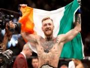 "Thể thao - Conor McGregor: ""Soái ca"" của làng UFC"
