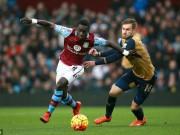 Bóng đá - Aston Villa - Arsenal: Nối dài mộng đẹp