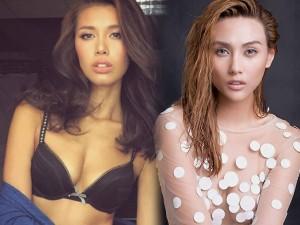 """Thời trang - 5 người mẫu Việt """"gây bão"""" truyền thông năm 2015"""