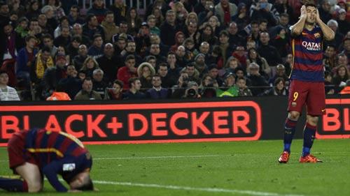 Barca: Manh nha hội chứng phụ thuộc Neymar - 2