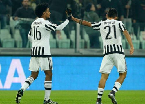 Juventus - Fiorentina: Sụp đổ 10 phút cuối - 1