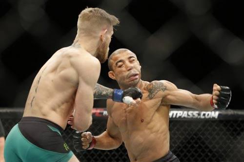 Hụt hẫng cảm xúc: MMA có còn là môn đáng xem? - 1