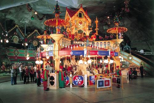 Quê hương ông già Noel- vùng đất của những điều kỳ diệu - 4