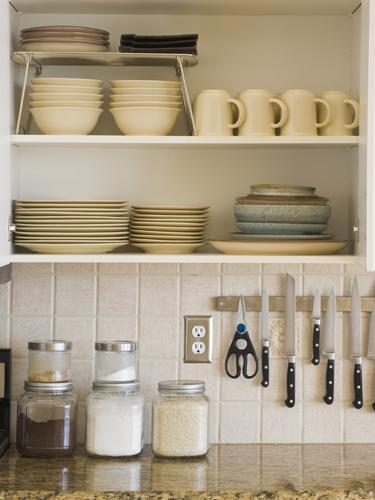 12 mẹo vặt cho nhà bếp bạn cần biết - 12