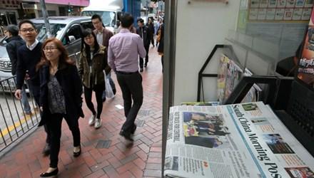"""Tờ báo hơn trăm tuổi của Trung Quốc """"về tay"""" Alibaba - 1"""