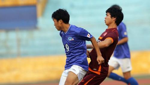 U23 Việt Nam: Khi cầu thủ 'không chịu nói' - 1