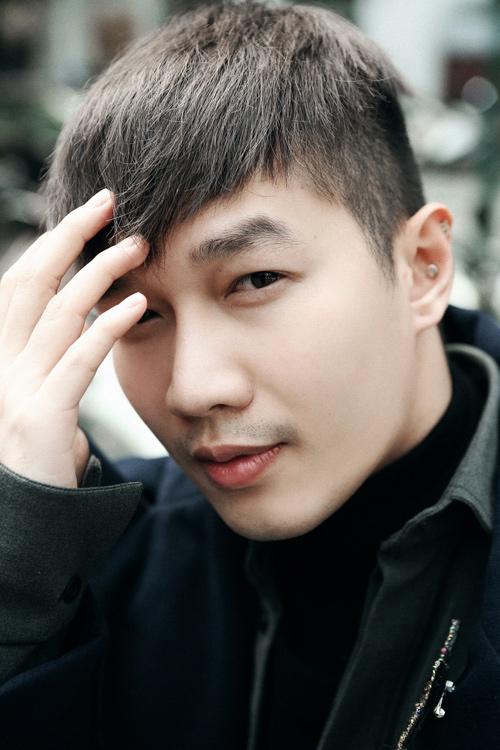 Phối đồ đông xuống phố chuẩn như stylist Lê Minh Ngọc - 1