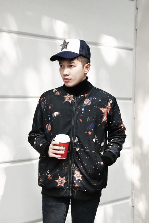 Phối đồ đông xuống phố chuẩn như stylist Lê Minh Ngọc - 8