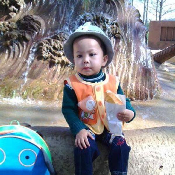 Vụ bé trai mất tích sau tiếng kêu cứu: Công an vào cuộc - 1