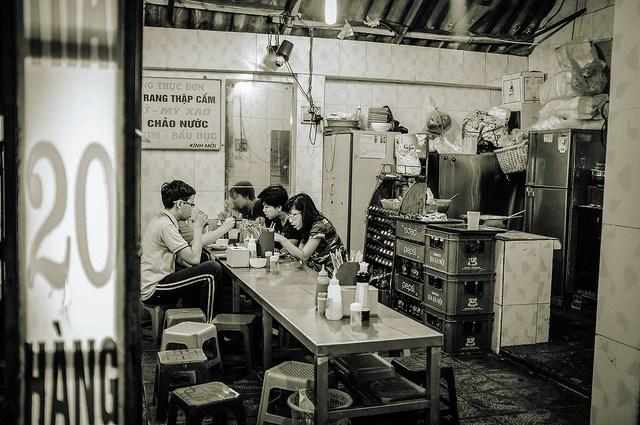 """10 lý do du khách nước ngoài """"phải lòng"""" Việt Nam - 4"""