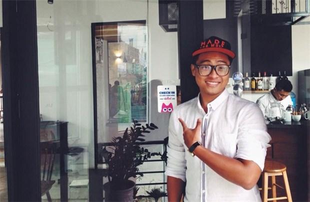 Lozi: Startup 9X nhận vốn triệu USD - 2