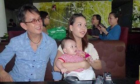Những sao nam Việt gây bất ngờ khi tuyên bố... có con - 4