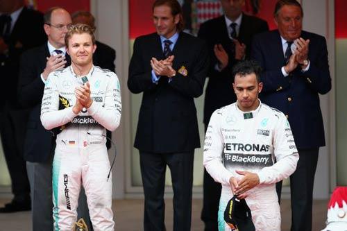 Nhìn lại F1 2015: Williams và Lotus bắt đầu lên tiếng (P6) - 1